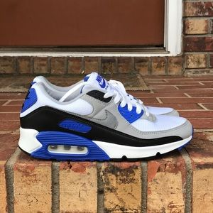 Nike Air Max 90 Royal Sz 8.5